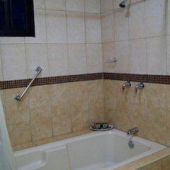 Hotel Monteolivos ванная