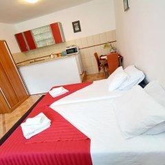 Апартаменты Apartments Andrija Студия с различными типами кроватей фото 12