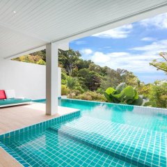 Отель Amala Grand Bleu Resort 3* Люкс разные типы кроватей фото 3