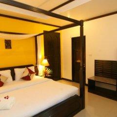 Отель Sand Sea Resort & Spa 3* Полулюкс