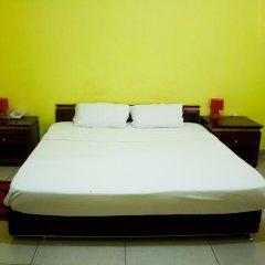Отель Floceg Номер категории Эконом с различными типами кроватей