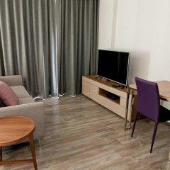 Отель The Deck Condo Patong комната для гостей фото 4