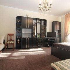 Гостиница ApartLux Наметкина Suite 3* Апартаменты с разными типами кроватей фото 35