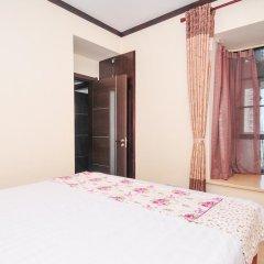 Отель Golden Mango Апартаменты с различными типами кроватей фото 43