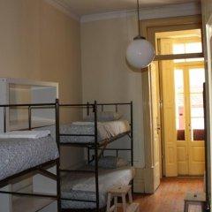 Oporto Fado Hostel комната для гостей фото 3