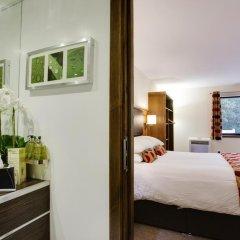 Gullivers Hotel 3* Люкс с различными типами кроватей