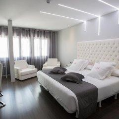 Отель Francisco I 2* Люкс с различными типами кроватей фото 2
