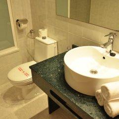 Отель Apartamentos Panoramic Студия с различными типами кроватей фото 7