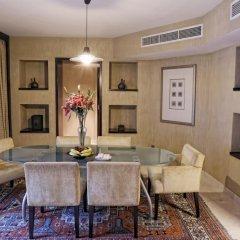 Отель Best Western Premier Deira 4* Президентский люкс с различными типами кроватей фото 2