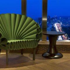 Отель The Ritz-Carlton, Almaty Алматы фото 6