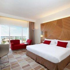 Отель Don Carlos Leisure Resort & Spa 5* Улучшенный номер с различными типами кроватей фото 3