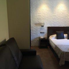 Hotel Restaurante El Corte комната для гостей фото 4