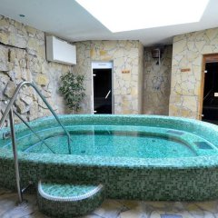 City Hotel Miskolc бассейн фото 2