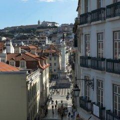 Апартаменты Rossio - Lisbon Cheese & Wine Apartments Апартаменты фото 11