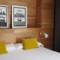 Отель Zenit San Sebastián 4* Люкс с различными типами кроватей фото 4
