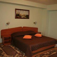 Гостиница Москомспорта 3* Стандартный семейный номер с двуспальной кроватью