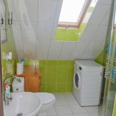 Отель Base Camp Zakopane Закопане ванная фото 2