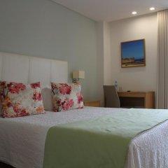 Отель Sea Garden Residência 4* Номер Эконом разные типы кроватей фото 2