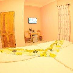 Отель Dalat Flower 3* Стандартный номер фото 6