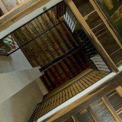 Отель Villa Serena Centro Historico 3* Апартаменты фото 20
