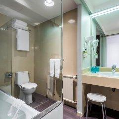 TRYP Guadalajara Hotel 4* Стандартный номер с 2 отдельными кроватями фото 2