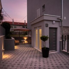 Отель Holiday Home Aspalathos 3* Стандартный номер с различными типами кроватей фото 24