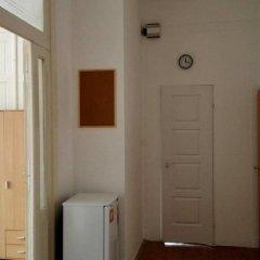 Treestyle Hostel Апартаменты с различными типами кроватей фото 11