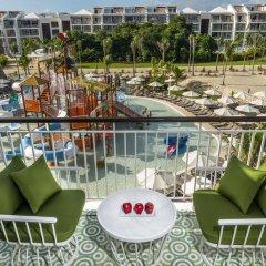 Отель Ocean Riviera Paradise 5* Полулюкс фото 16