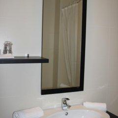 Vicentina Hotel 4* Стандартный номер разные типы кроватей фото 6
