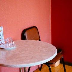 Гостиничный комплекс Жар-Птица Улучшенный номер с различными типами кроватей фото 12