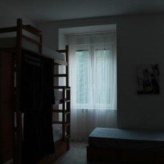 Royal Prince Hostel Кровать в общем номере фото 21