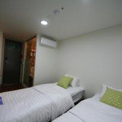 Отель Star Guest Oneroomtel комната для гостей фото 2