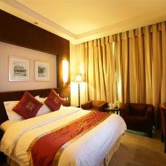 Отель Jiuhua Resort & Convention Center комната для гостей фото 5