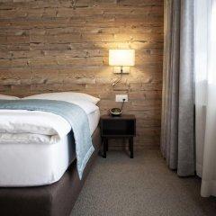 Hotel Strela 3* Стандартный номер с двуспальной кроватью фото 2