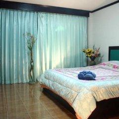 Отель Nanai Residence 3* Стандартный номер двуспальная кровать фото 3