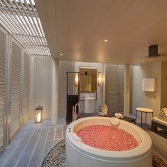 Отель Layana Resort And Spa 5* Стандартный номер фото 8