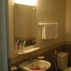 Hoang Long Hotel 2* Стандартный номер фото 4