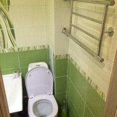 Апартаменты Манс-Недвижимость Апартаменты с различными типами кроватей фото 42