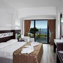 Sea Side Hotel 2* Стандартный номер с различными типами кроватей фото 4
