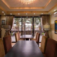 Отель Maroko Bayshore Suites интерьер отеля фото 2