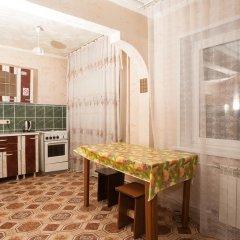 Гостиница Эдем на Красноярском рабочем Апартаменты Эконом с различными типами кроватей фото 6