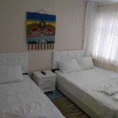Отель Istanbul Grand Aparts 3* Апартаменты с различными типами кроватей фото 4