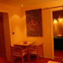 Отель Pannenhuis 3* Стандартный номер с различными типами кроватей фото 3