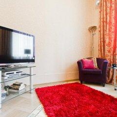 Апартаменты Best Travel Apartments Минск комната для гостей фото 2