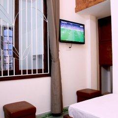 Отель Green Grass Homestay 2* Стандартный номер с 2 отдельными кроватями фото 2