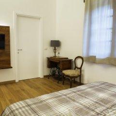 Отель Il Pettirosso B&B 3* Номер Делюкс с различными типами кроватей фото 4