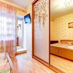 Апартаменты на Ленсовета 88 Апартаменты с различными типами кроватей фото 27