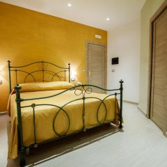 Отель La Suite del Faro Скалея сауна
