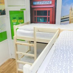 Гостиница Landish Hostel в Москве 4 отзыва об отеле, цены и фото номеров - забронировать гостиницу Landish Hostel онлайн Москва детские мероприятия фото 2