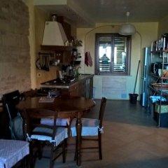 Отель L' Antica Fortezza Италия, Монтекассино - отзывы, цены и фото номеров - забронировать отель L' Antica Fortezza онлайн питание фото 2